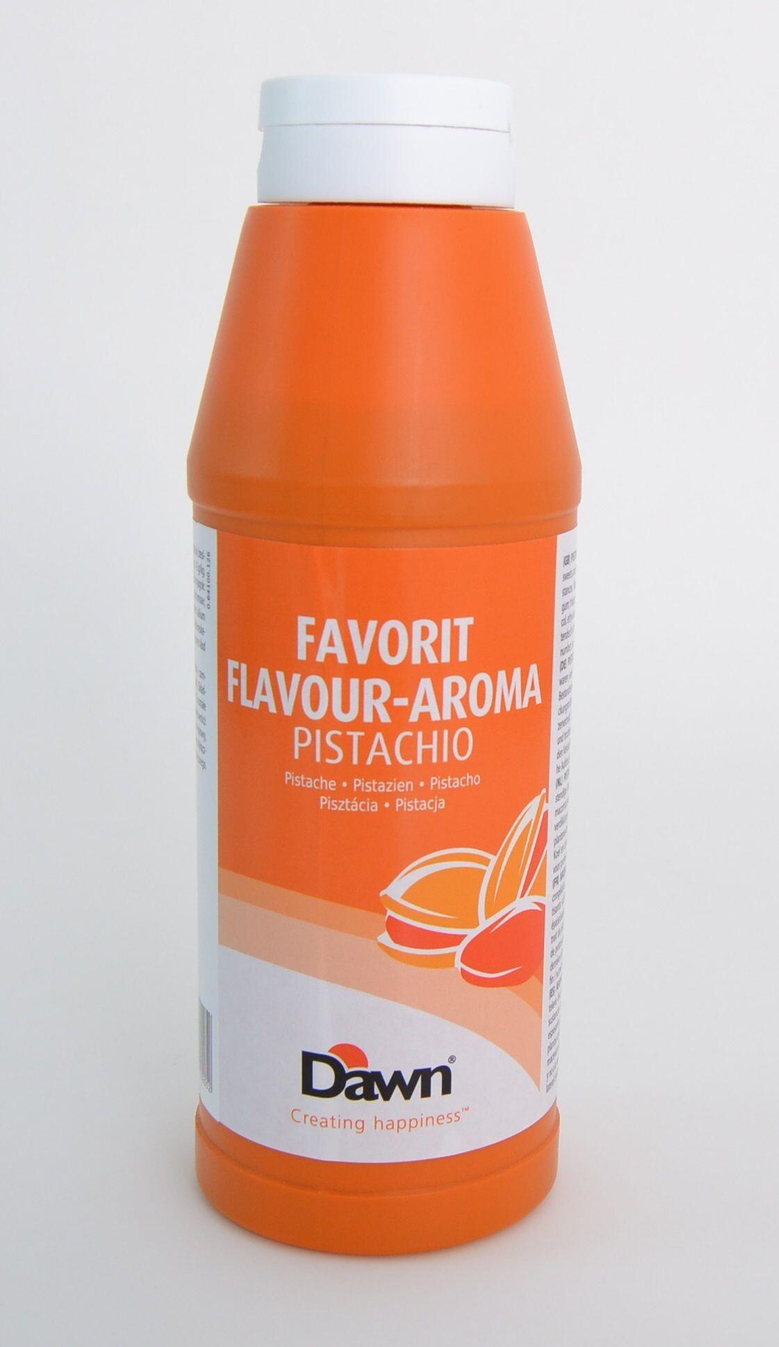 Pistache Flavouring 1L Dawn Sucrea Unifine