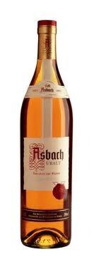 Asbach Uralt 3 Years brandy 1 Litre 38%