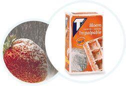 Icing sugar 250gr Tienen