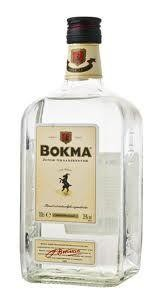 Bokma young genever 1L 35%