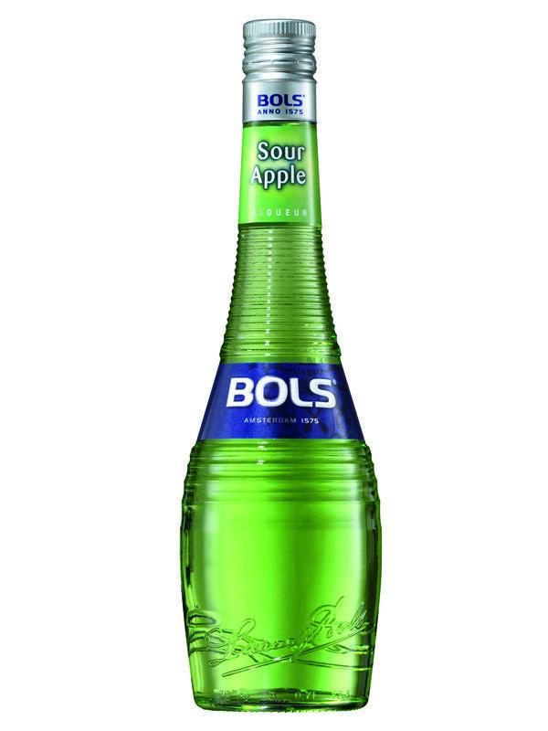 Bols Sour Apple 70cl 17% Liquor