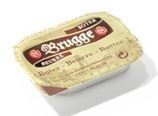 Unsalted Butter portions cups 10gr 100pcs Brugge