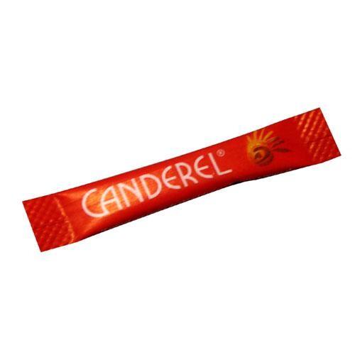 Sweetener Canderel powder stick 500x0.5gr