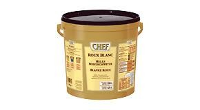 Chef white Roux 10 kg Nestlé Professional