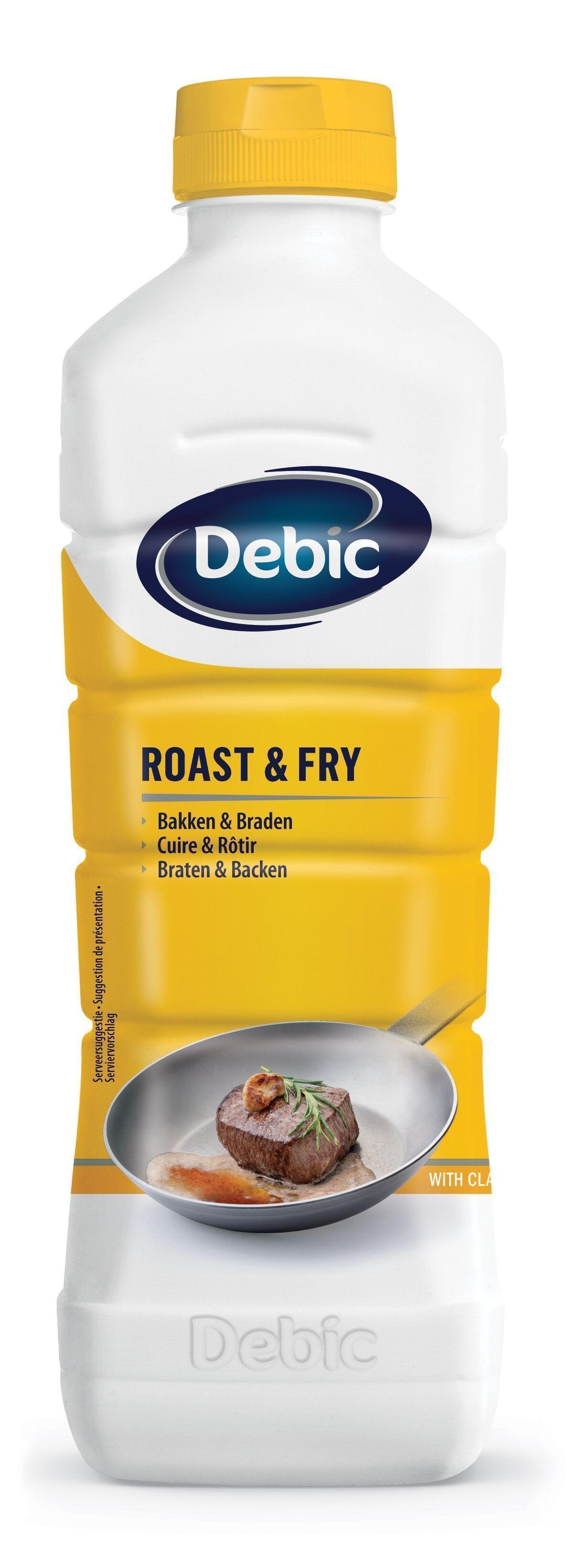 Debic Roast & Fry 1L