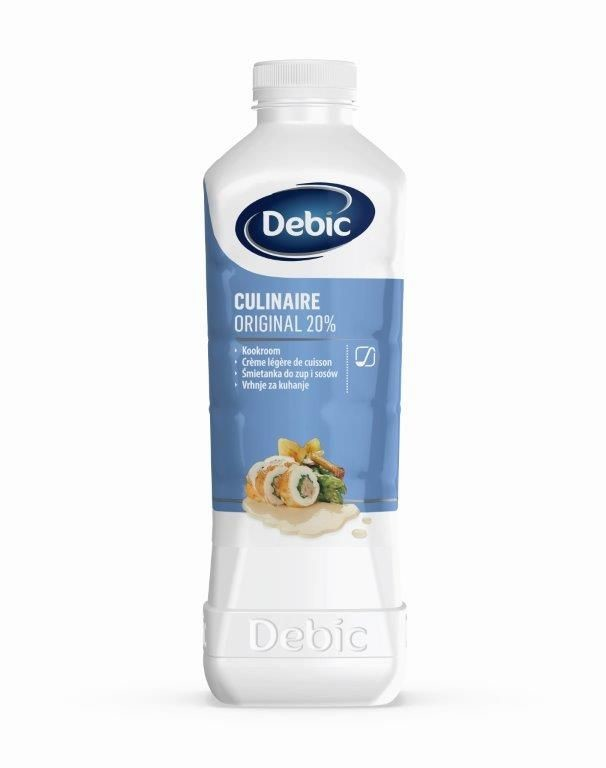 Debic Culinaire Original Cream 1L
