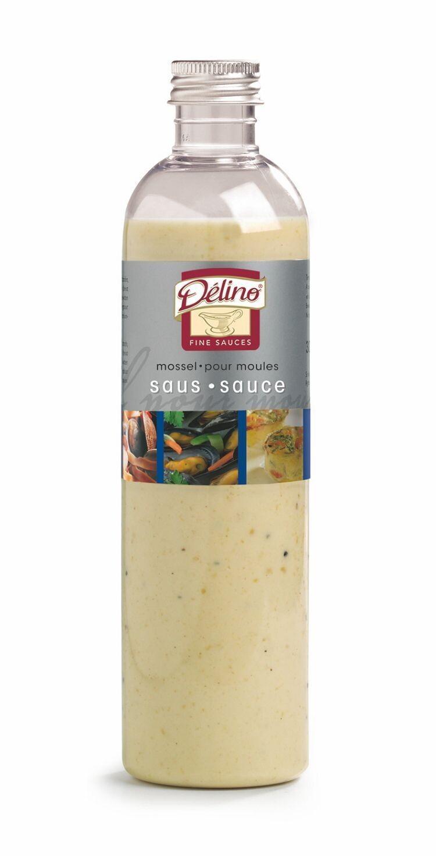 Delino Vinaigrette mussel sauce 300ml