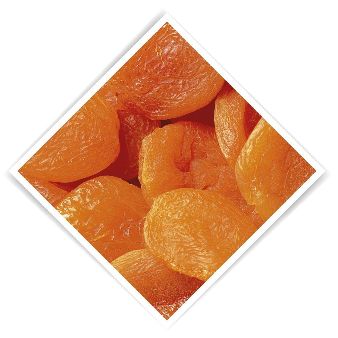 Dried Apricots Jumbo 2.5kg De Notekraker