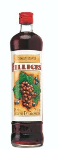 Filliers Berry jenever 1L 20%