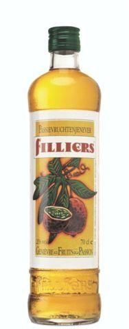 Filliers Passion Fruit jenever 1L 20%