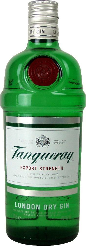Gin Tanqueray 70cl 43.1% London Dry Gin