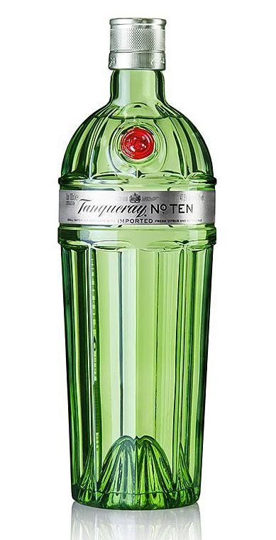 Gin Tanqueray TEN 1L 47,3%