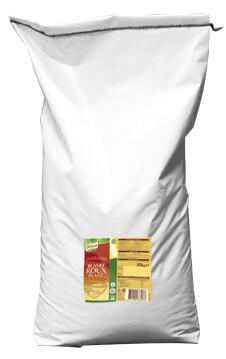 Knorr roux white granules 20kg