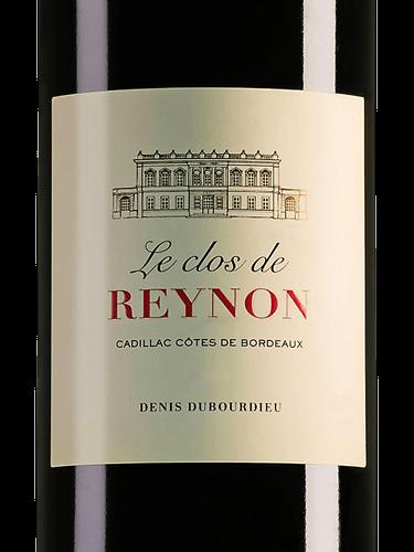 Le Clos de Reynon 75cl 2010 Cadillac - Red Wine Cotes de Bordeaux