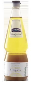 Hellmann's vinaigrette citrus 1L