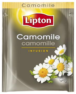 Lipton Tea Camomile 1 teabags