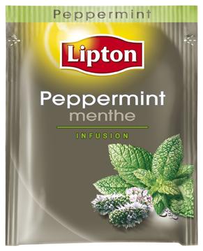 Lipton Tea Peppermint 1pc Professional Tea