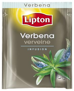 Lipton Tea Verbena 25pcs Professional