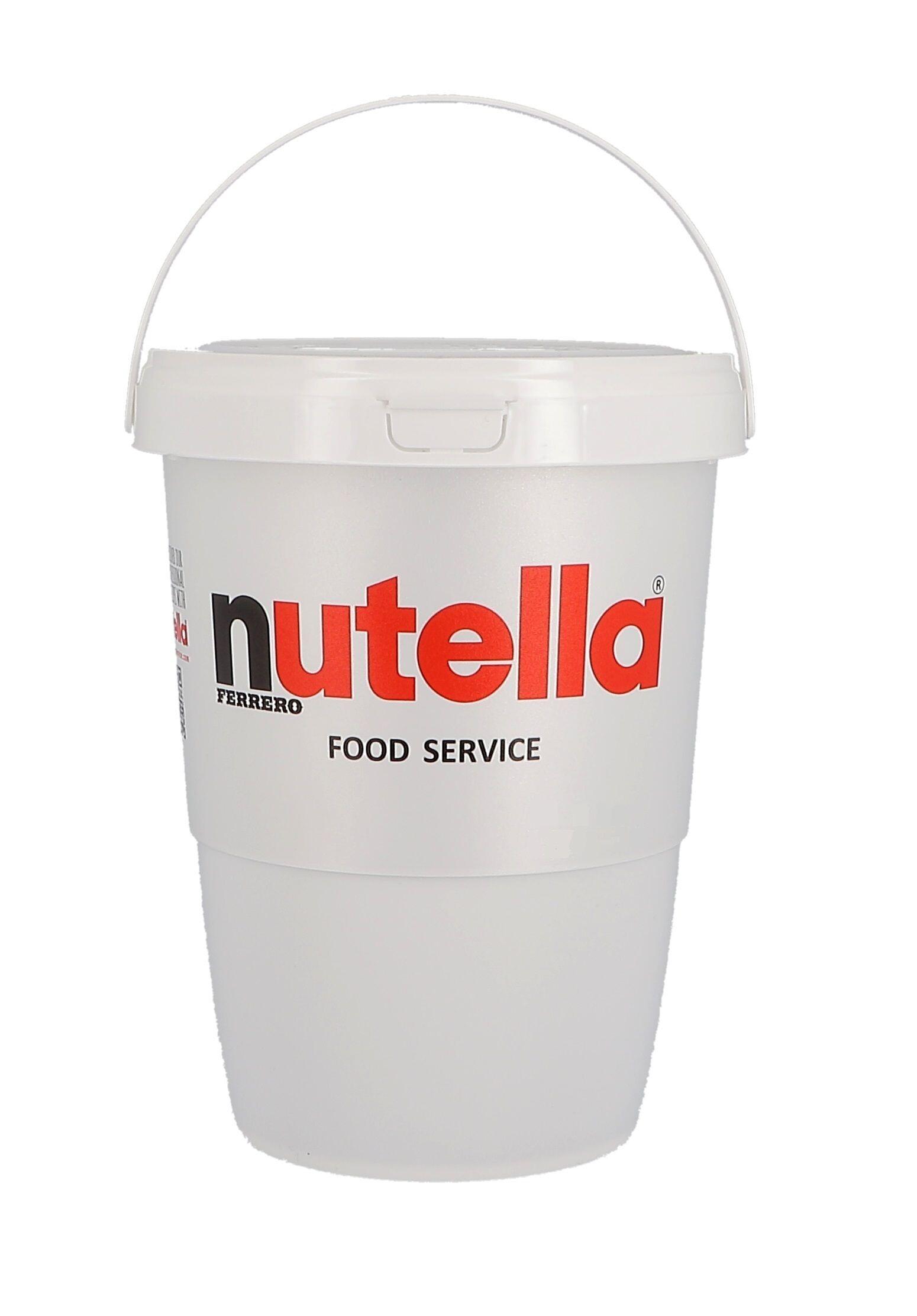 Nutella Hazelnut Spread 1.35kg Ferrero