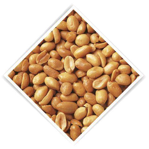 Salted Peanuts Jumbo 2.5kg 5L De Notekraker