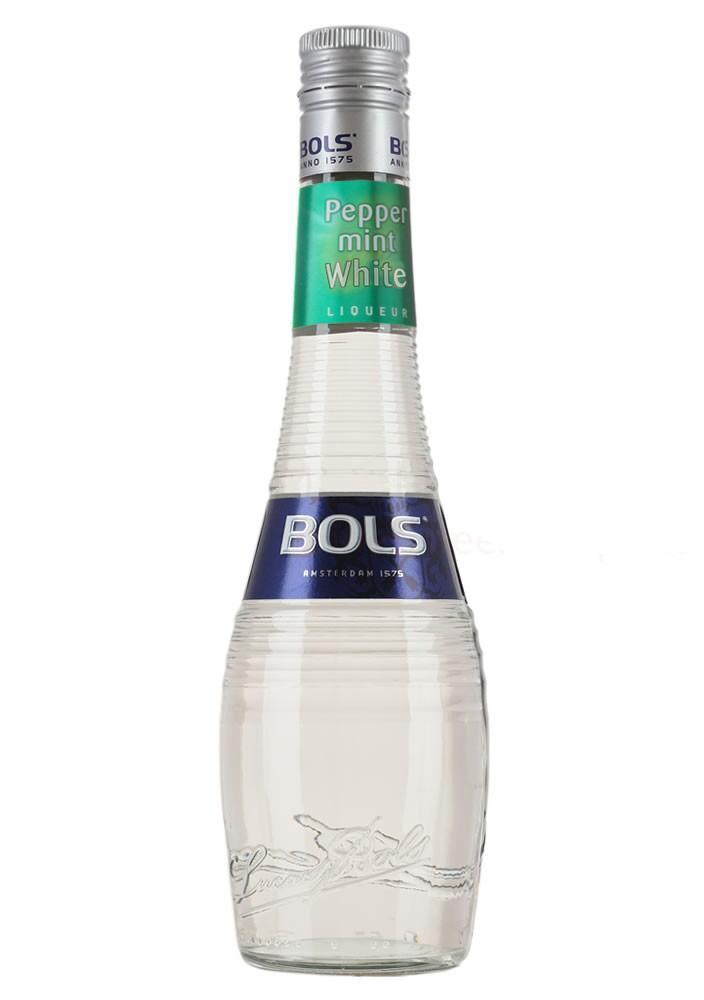 Bols Peppermint White 70cl 24%