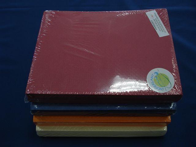 Paper Placemats Darkblue 30x40cm 500pcs ref 89.04