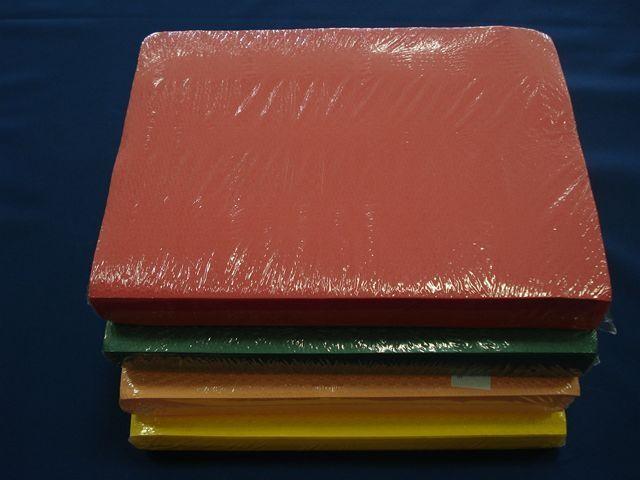 Paper Placemats Darkgreen 30x40cm 500pcs ref89.08