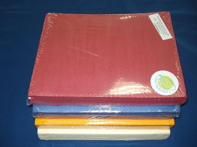 Paper Placemats Red 30x40cm 500pcs ref 89.05