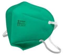 Protective Mask FFP2 30pc Rysam RSN95B