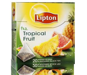 Lipton Tropical Fruit tea 20pcs