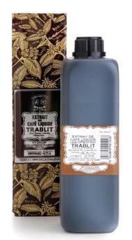 Liquid coffee extract 1L Trablit