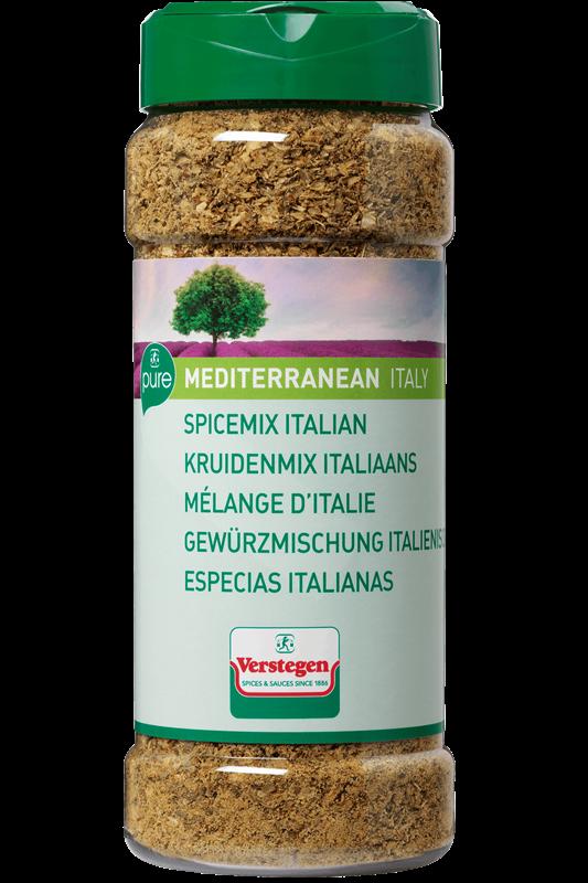 Verstegen Spice Mix Italian 300gr Pure