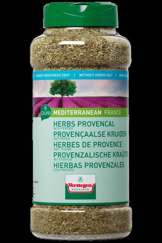 Verstegen herbs Provencal whole 300gr Pure