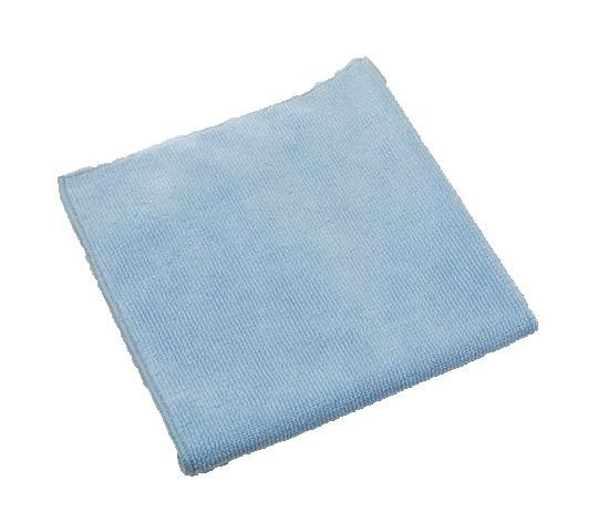 Vileda MicroTuff Plus Blue 38x38cm 5pcs Microfibre Cloth