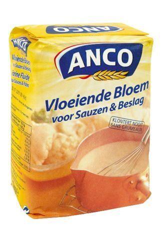 Anco Fluid Flour 1kg
