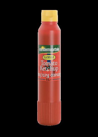 Ketchup Vleminckx Vandemoortele 1L Squeezable Bottle