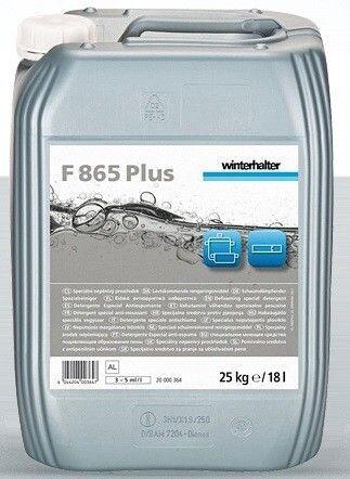 Winterhalter F865 Plus Dishwashing Liquid 25kg