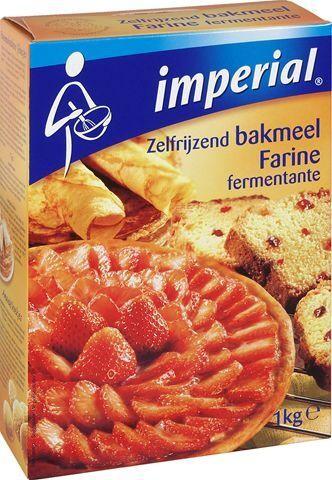 Self Raising Flour 1.1kg Imperial