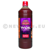 Wok essentials sauce sweet & sour 1L Go Tan