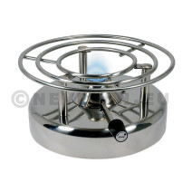 Gas Cooker Kisag Stainless Steel 1 piece