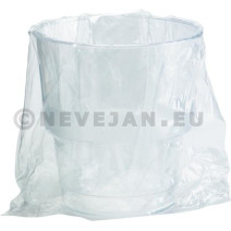 Plastic Drinkcup transparent 20cl individually wrapped 1050pc