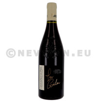 Chateauneuf-du-Pape red Lou Gaelou 75cl Domaine Xavier Mourier