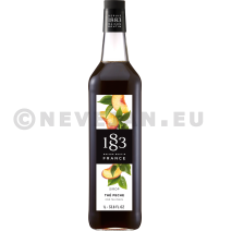 Routin 1883 Iced Tea Peach siroop 1L 0%