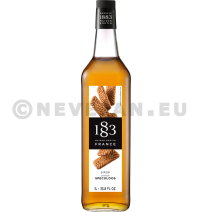 Routin 1883 Speculoos siroop 1L 0%