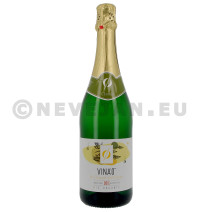 Sparkling Wine without Alcohol Vina'0° Le Classic 75cl Brut (Schuimwijn)