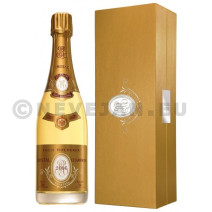 Champagne Cristal Roederer Millesime 2013 75cl Brut Giftbox