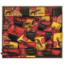 Cote d'Or Mignonettes Assortment 220pcs Wrapped Individually