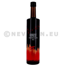Forest Vermouth Red 70cl 18% Belgie (Vermouth)
