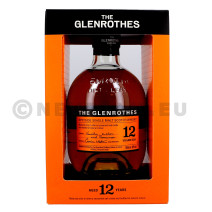 The Glenrothes 18Years Old 70cl 43% Speyside Single Malt Scotch Whisky (Whisky)