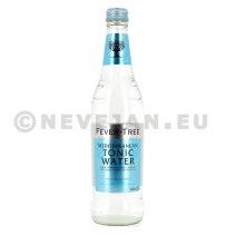Fever Tree Mediterranean Tonic Water 50cl One Way (Tonic)